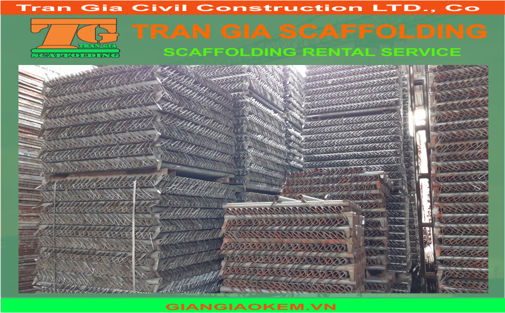 wedge lock k stage scaffold for rent