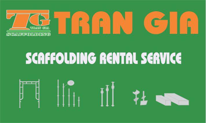 scaffolding rental service